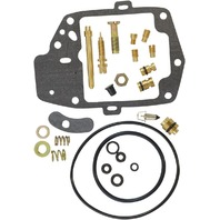 Carburetor Rebuild Kit for Honda GL1000 Goldwing 1975 K&L 18-2907V