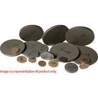 Complete 29.00mm Valve Shim Kit K & L Supply 13-7007