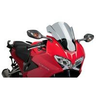 PUIG Smoke Racing Windscreen - 7598H