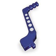 ModQuad Kick Starter - Blue Anodized - KS1-2BL - Yamaha Banshee