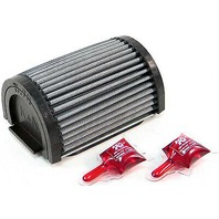 K&N O.E.M. Replacement High-Flow Air Filters YA-1650