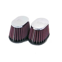 K&N RC-1822 Custom Clamp-On Air Filter