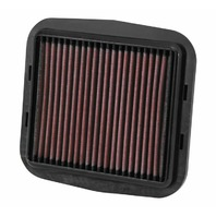 K&N O.E.M. Replacement High-Flow Air Filters DU-1112