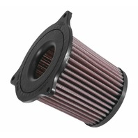 K&N O.E.M. Replacement High-Flow Air Filters SU-2497