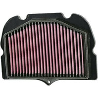 K&N O.E.M. Replacement High-Flow Air Filters SU-1308