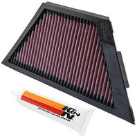 K&N O.E.M. Replacement High-Flow Air Filters KA-1406
