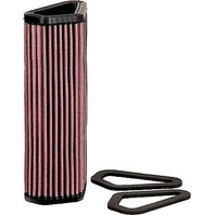 K&N O.E.M. Replacement High-Flow Air Filters DU-1007