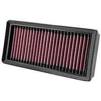 K&N O.E.M. Replacement High-Flow Air Filters BM-1611
