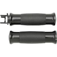 Avon Black Anodized Gel Grips - MT-IN-GEL-70-AN