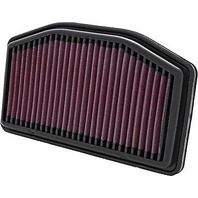 K&N O.E.M. Replacement High-Flow Air Filters YA-1009