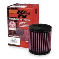 K&N 63 Series AirCharger Intake Kit 63-1125