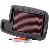 K&N O.E.M. Replacement High-Flow Air Filters AC-4004