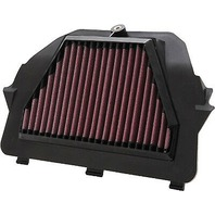 K&N O.E.M. Replacement High-Flow Air Filters YA-6008