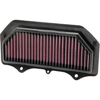 K&N O.E.M. Replacement High-Flow Air Filters SU-7511