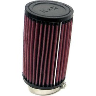 K&N RU-1090 Universal Round Straight Air Filters