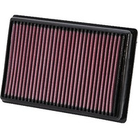K&N O.E.M. Replacement High-Flow Air Filters BM-1010