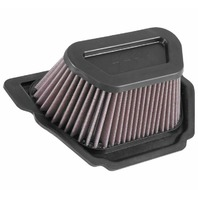 K&N O.E.M. Replacement High-Flow Air Filters YA-1015