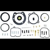 All Balls Carburetor Repair Kits 26-1760 Harley FLH FLT FXST FLST FXD FXR 90-99