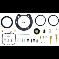 All Balls Carburetor Repair Kits 26-1762 Harley FLH FLT FXST FLST FXD FXR 00-06