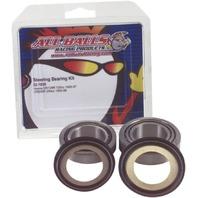 All Balls Racing 22-1007AB Tapered Steering Stem Bearing Kit - Suzuki