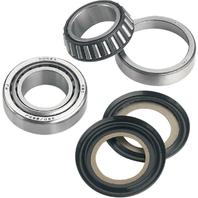 All Balls Racing 22-1023 Tapered Steering Stem Bearing Kit - Kawasaki