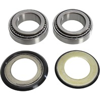 Pivot Works Steering Stem Bearing Kit - PWSSK-H21-000 - Honda CRF250R CRF450R