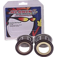 All Balls Racing 22-1065 Tapered Steering Stem Bearing Kit - Honda