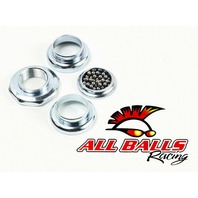All Balls Racing 22-1064 Tapered Steering Stem Bearing Kit - Yamaha