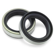 BikeMaster Fork Seals - P40FORK455036