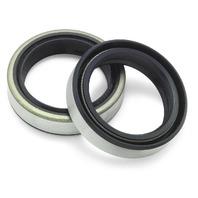BikeMaster Fork Seals - P40FORK455012