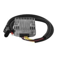 Quad Boss Voltage Regulators APO6016