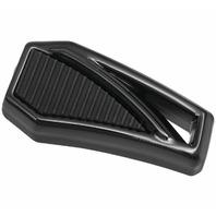 Kuryakyn Phantom Shift and Brake Pegs for Indian Gloss Black 5763 5763