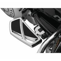 Kuryakyn Phantom Mini Boards Chrome 5772 5772