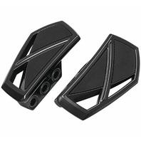 Kuryakyn Phantom Mini Boards Black 5773 5773