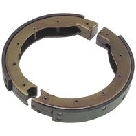 Biker's Choice Brake Shoes - 19436NS4