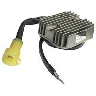 Quad Boss Voltage Regulators AHA6021