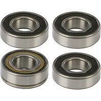 All Balls Rear Wheel Bearing and Seal Kit 25-1692