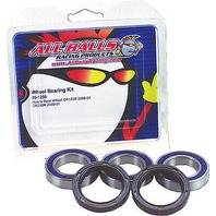 All Balls Front or Rear Wheel Bearing and Seal Kit - 25-1002