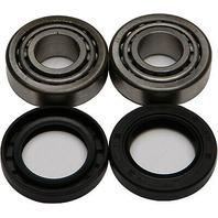 All Balls Front Wheel Bearing and Seal Kit 25-1001