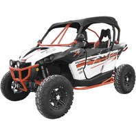 Dragonfire Racing Soft Tops 2 Seat Can-Am - 73141