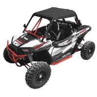 Dragonfire Racing Soft Tops 2 Seat Polaris XP - 04-1101