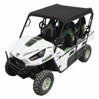 Dragonfire Racing Soft Tops 4 Seat Polaris RZR - 04-1028