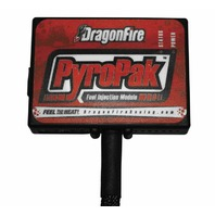 Dragonfire Racing PyroPak Fuel Controller Yamaha YXZ1000R - 1168990