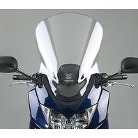 National Cycle Quantum Hardcoated Clear VStream Windscreen N20200