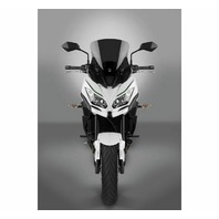 National Cycle Dark Tint Fairing Mount V-Stream Windscreen N20118