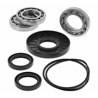 Quad Boss Differential Bearing and Seal Kits Front 25-2105