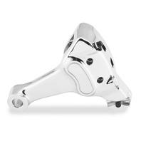Biker's Choice Rear Caliper and Bracket Assembly - 42817