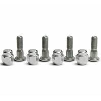 Wheel Stud and Nut Kit Quad Boss 85-1042 - Kawasaki