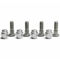 Wheel Stud and Nut Kit Quad Boss 85-1096 - Polaris