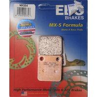 EBC Double-H Sintered Brake Pads FA69/3HH